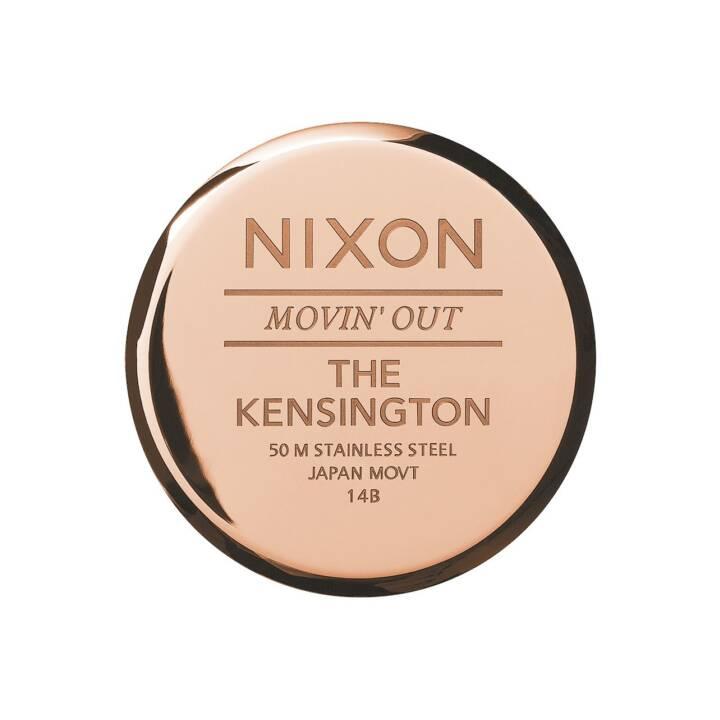 NIXON Kensington (Analoguhr, 37 mm)