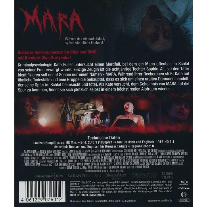 Mara (DE, EN)