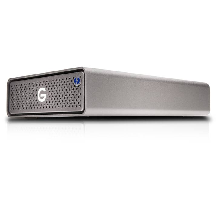 G-TECHNOLOGIE G-DRIVE Pro SSD 7680 Go