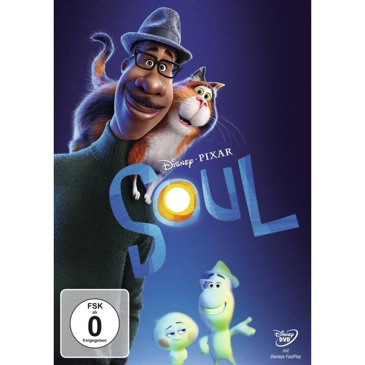 Soul (DE, EN)
