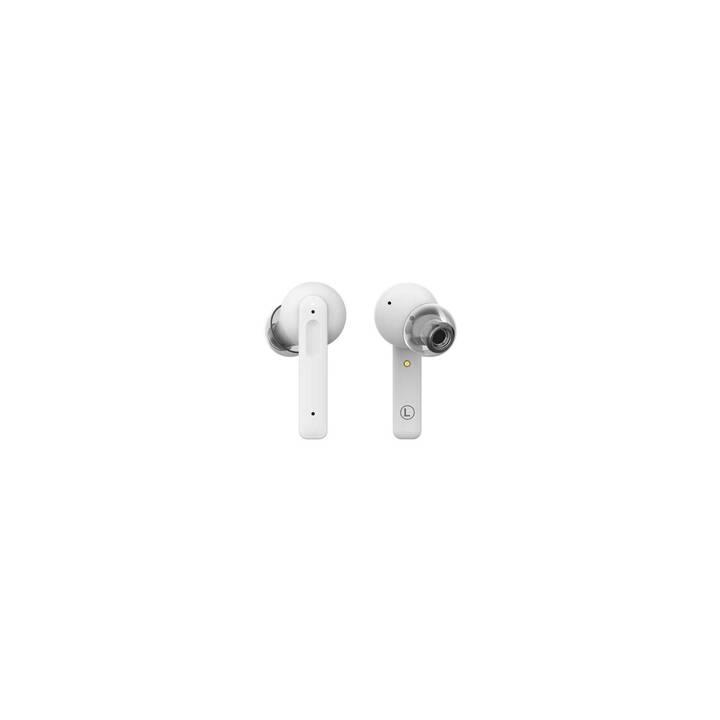 KSIX Bxtanac (In-Ear, Bluetooth 5.0, Bianco)