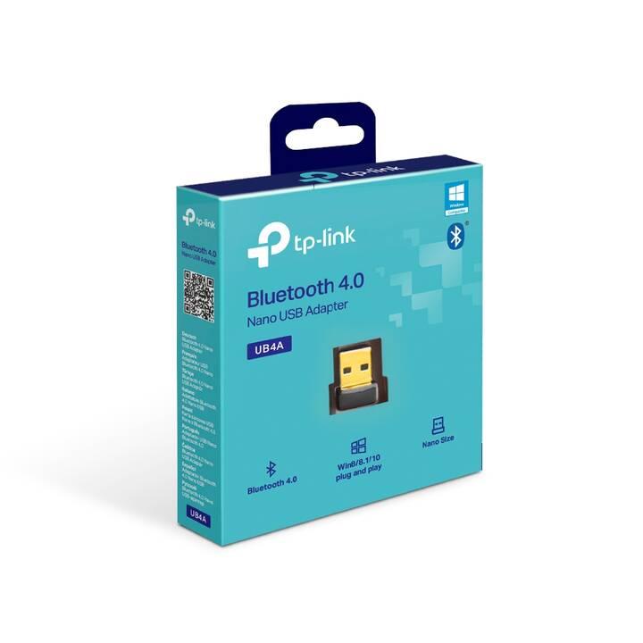 TP-LINK UB4A Scheda di rete (Spina USB 2.0 di tipo A)