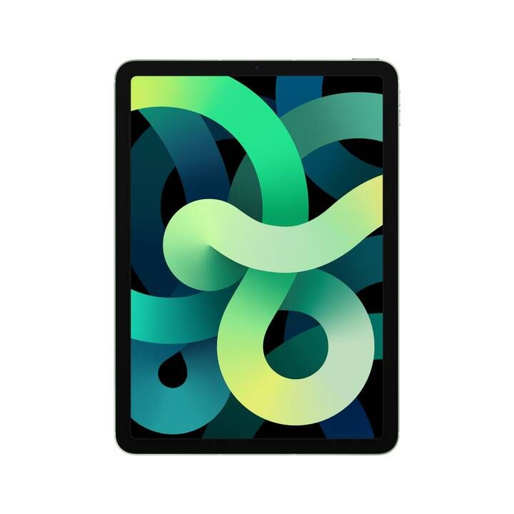 "APPLE iPad Air WiFi + Cellular 2020 (10.9"", 256 GB, Vert)"