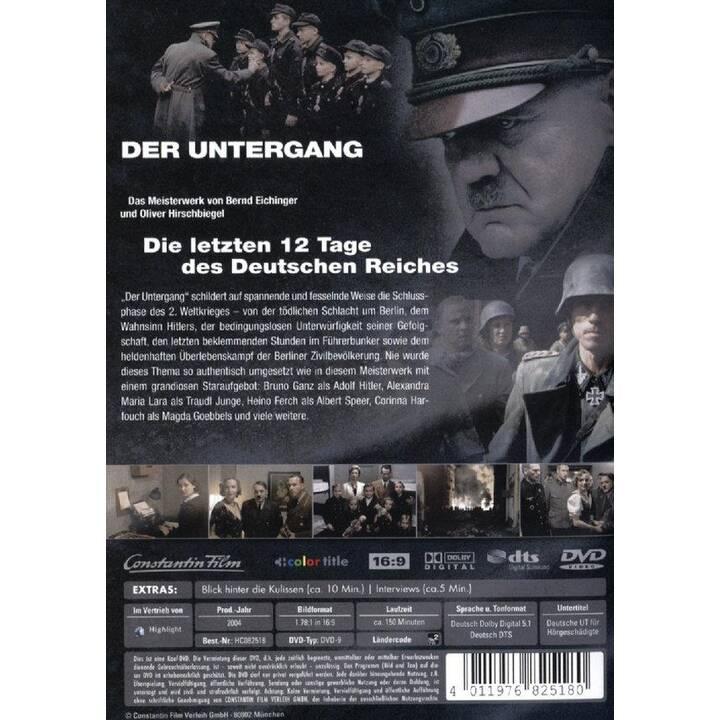 Der Untergang (DE)