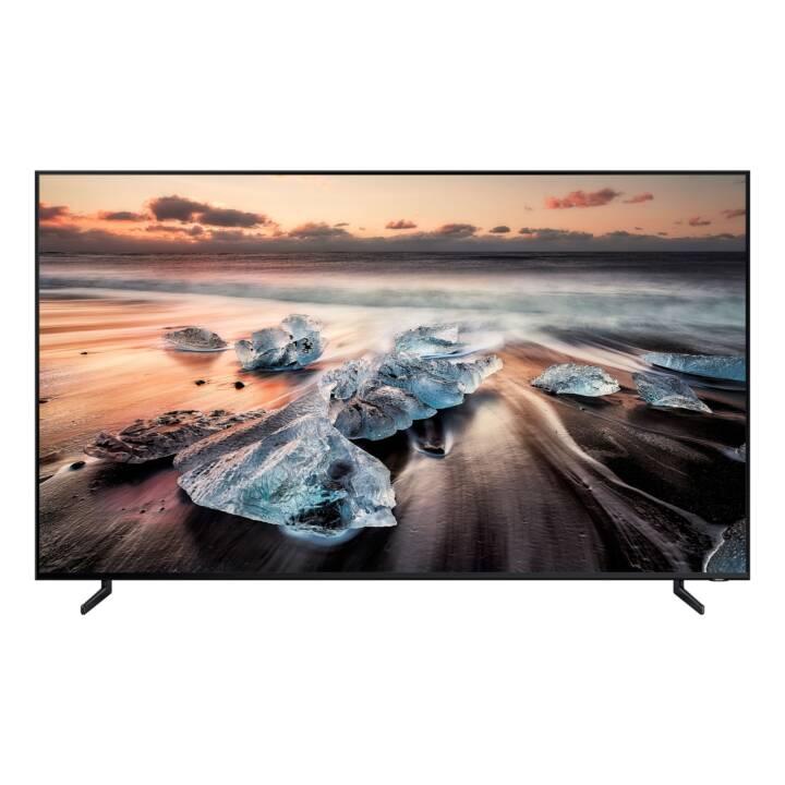 """SAMSUNG QE65Q900R Smart TV (65"""", QLED, Ultra HD 8K)"""