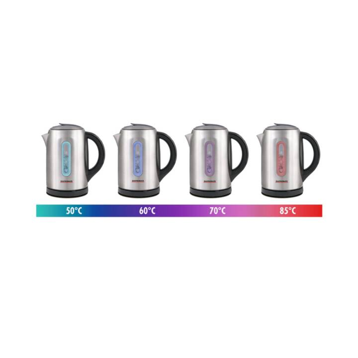 GASTROBACK Wasserkocher Colour Vision Pro