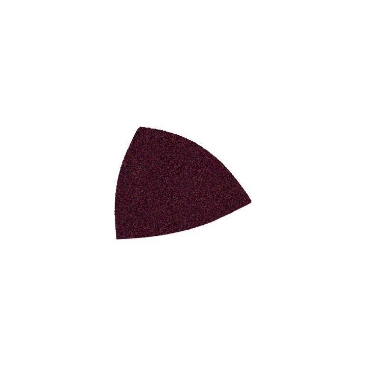 FEIN Carte abrasive al corindone 63717083015 (80, 50 pezzo)
