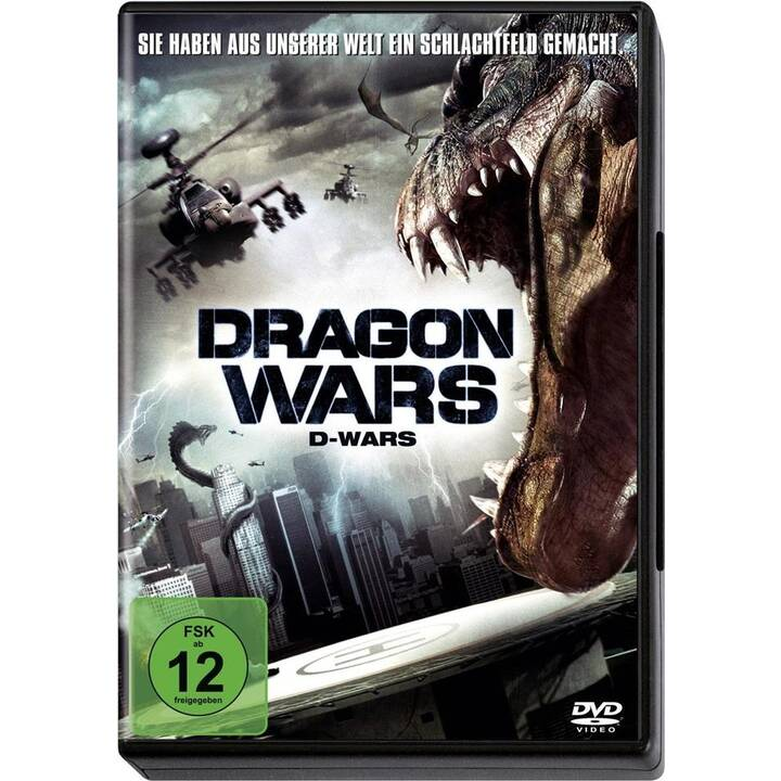 Dragon Wars (DE)