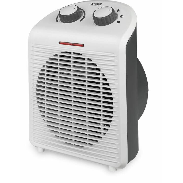 TRISA Termoventilatore Heat & Chill (2000 W)