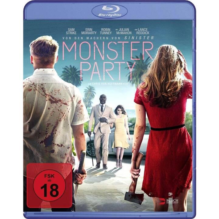 Monster Party (DE, EN)