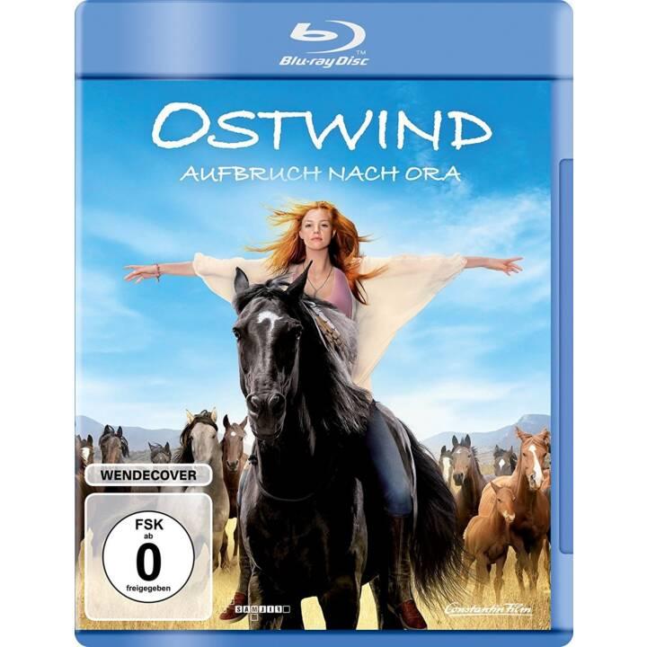 Ostwind - Départ pour Ora (Version D)