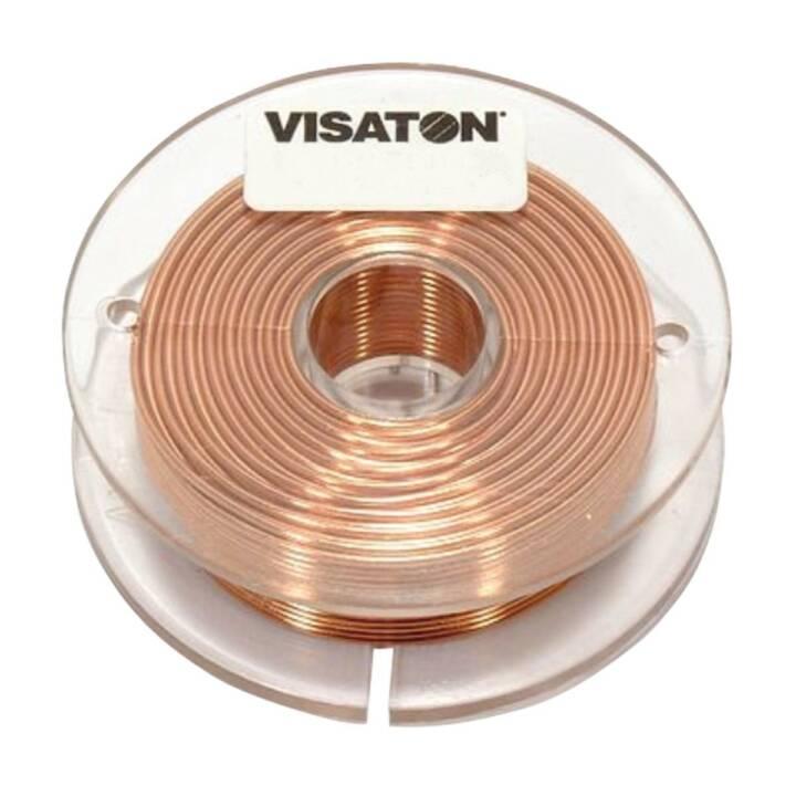 Bobina aria VISATON SP 2,2 mH, 1mm