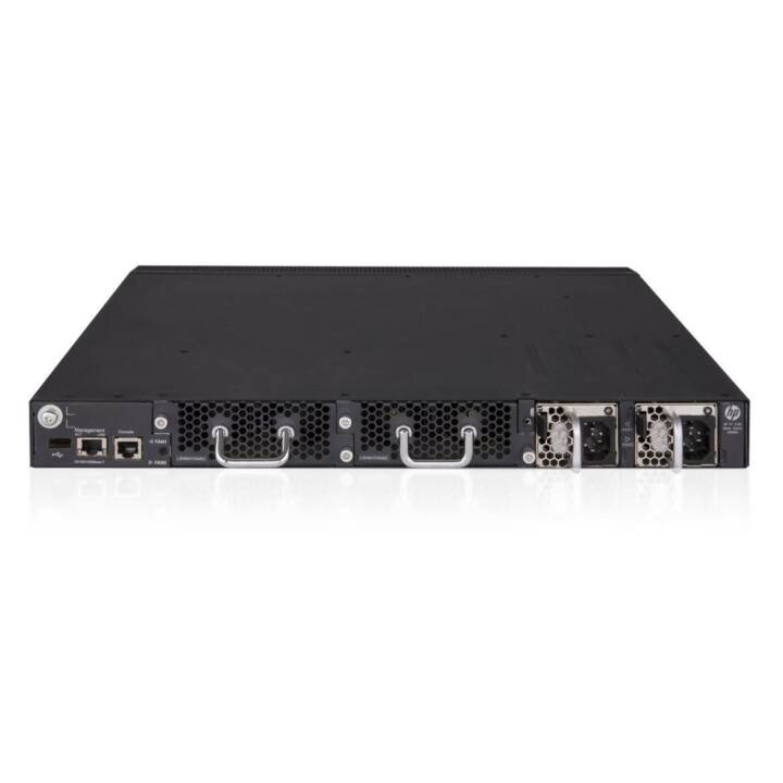 HP Enterprise 5700-40XG-2QSFP+