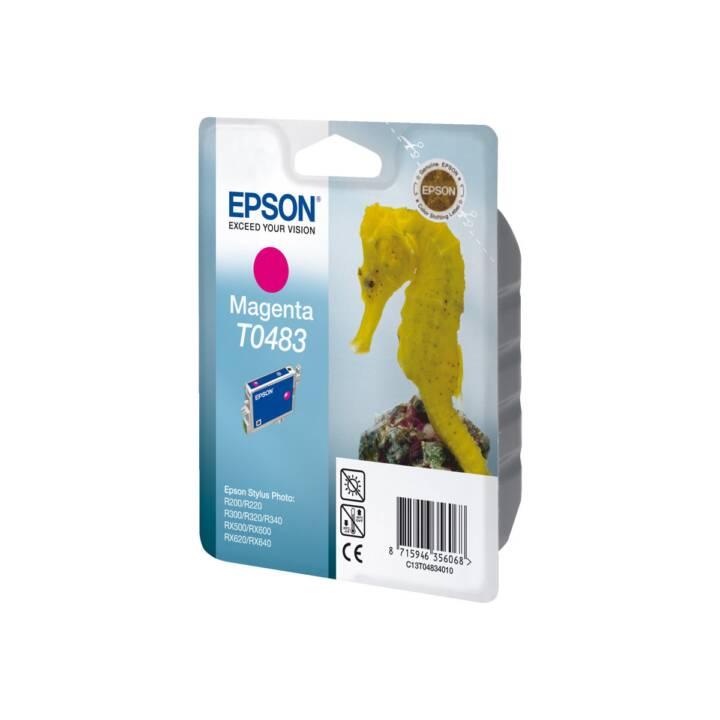 EPSON T0483
