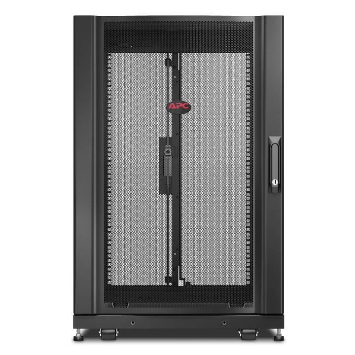 APC NetShelter SX AR3106 18U (Case per server)