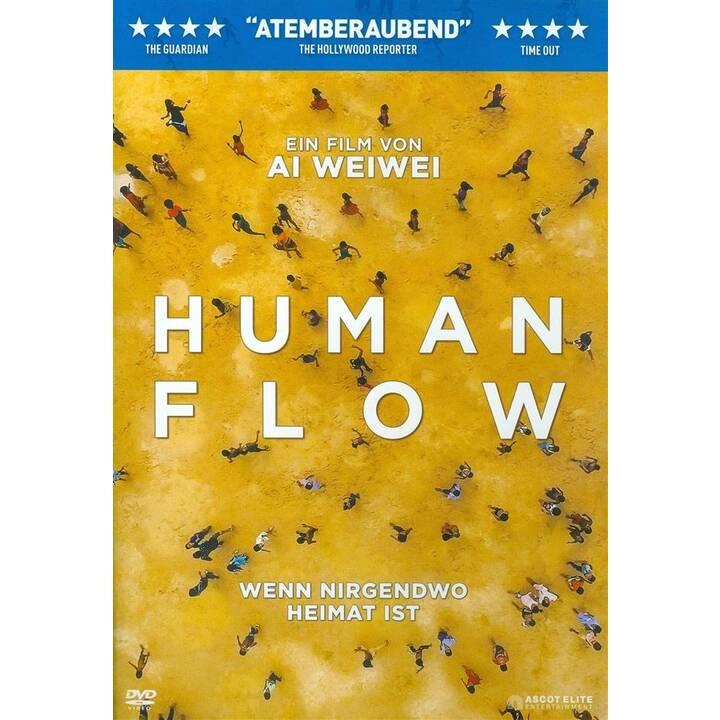 Human Flow (DE)