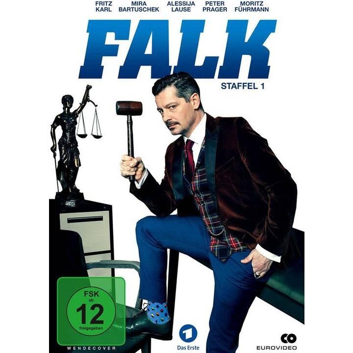 Falk Stagione 1 (DE)