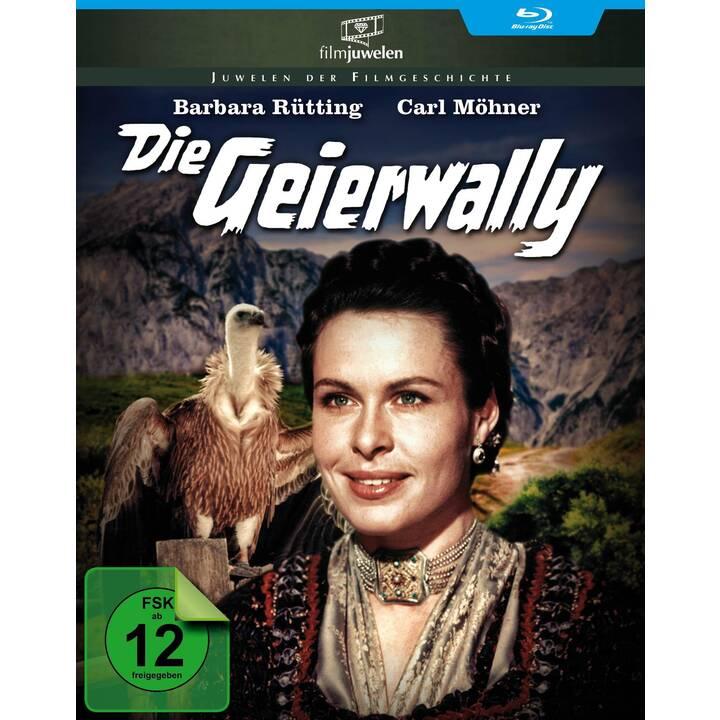 Die Geierwally (DE)