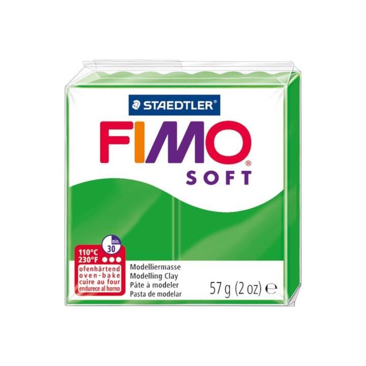 FIMO Pasta per modellare (Verde, 57 g)