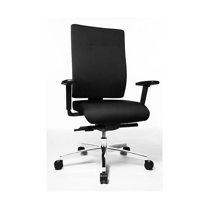 Sitness Bürostuhl (Schwarz)