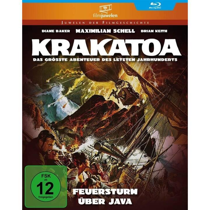 Krakatoa - East of Java (EN, DE)