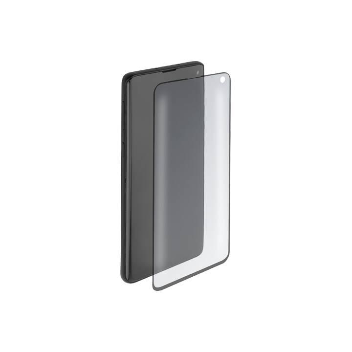 4SMARTS Verre de protection d'écran (iPhone 12, iPhone 12 Pro)