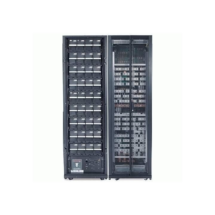 APC Symmetra PX Gruppo statico di continuità UPS (96000 VA, 96000 W, Online)