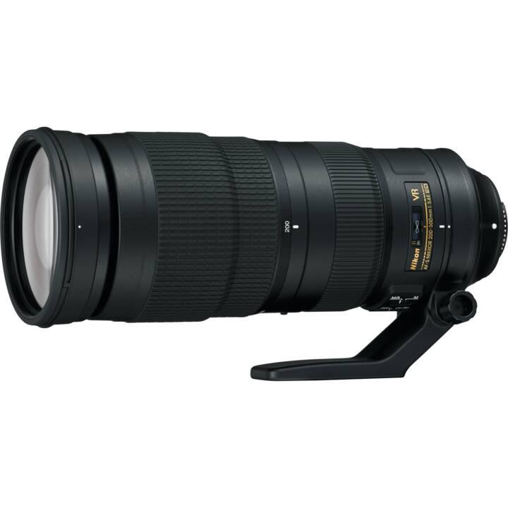 NIKON Nikkor AF-S 200-500mm f5.6 E ED VR Import
