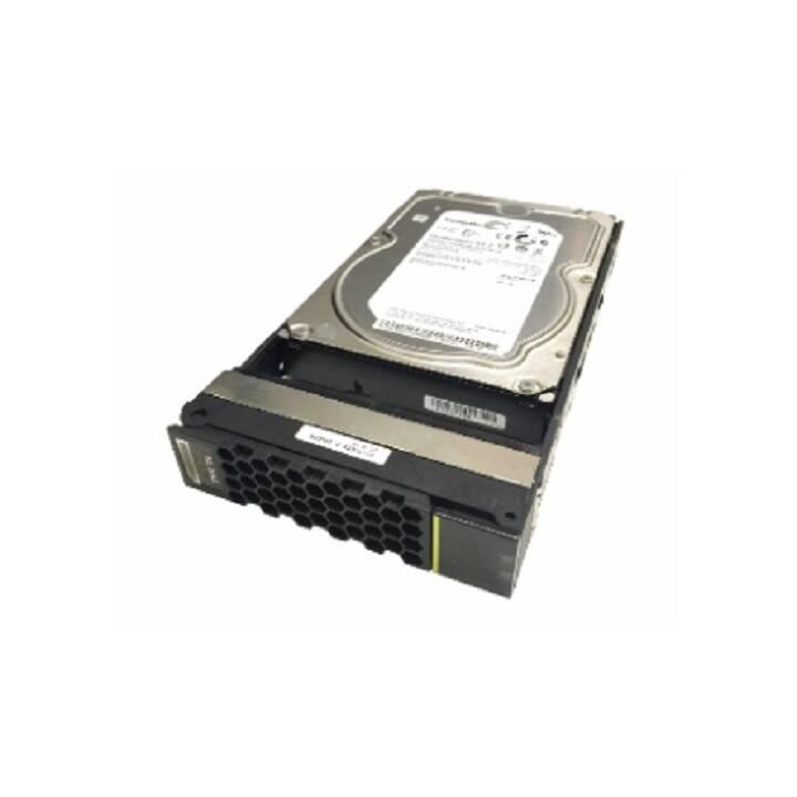 HUAWEI 02350SMG (SAS, 4 TB, Nero)