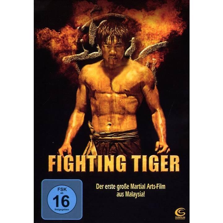 Fighting Tiger (DE)