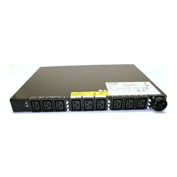 Lenovo Ultra Density Enterprise PDU Zero-U/1U - unità distribuzione alimentazione
