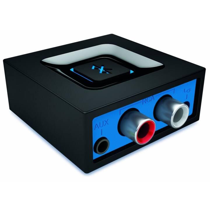 LOGITECH Adaptateur audio Bluetooth pour la maison intelligente