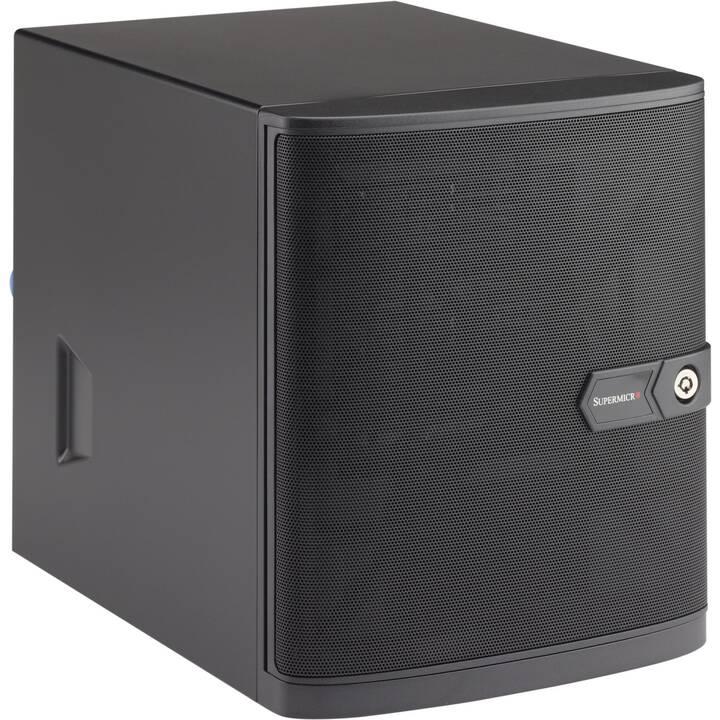 SUPERMICRO SYS-5028L-TN2 (Intel Xeon, 8 GB)