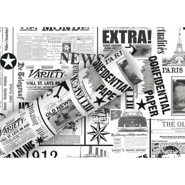BRAUN + COMPANY News 70 x 200 cm