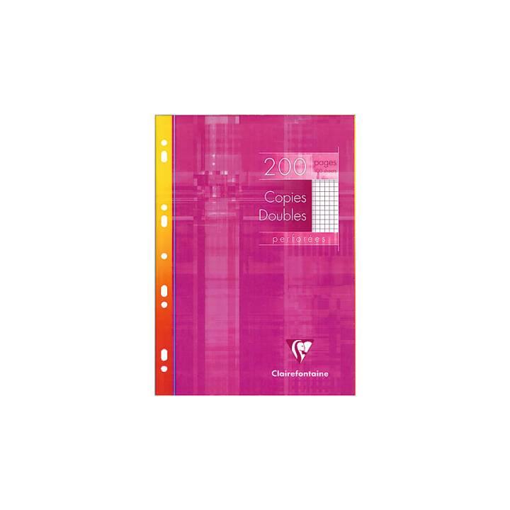 CLAIREFONTAINE RB-Einlagen A4 5mm 100 Blatt