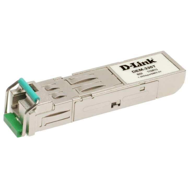 D-LINK Module SFP DEM-330T (1.25 Go/s, Singlemode)