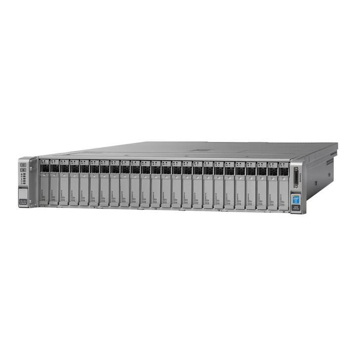 CISCO UCS-SPBD-C240M4-P1 (Intel Xeon E5 v4, 16 GB)