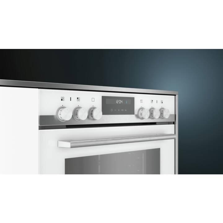 SIEMENS Forno da cucina HE557GBW1C (71 l, 400 V)