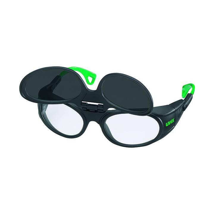 Schweisserschutzbrille UVEX 9104