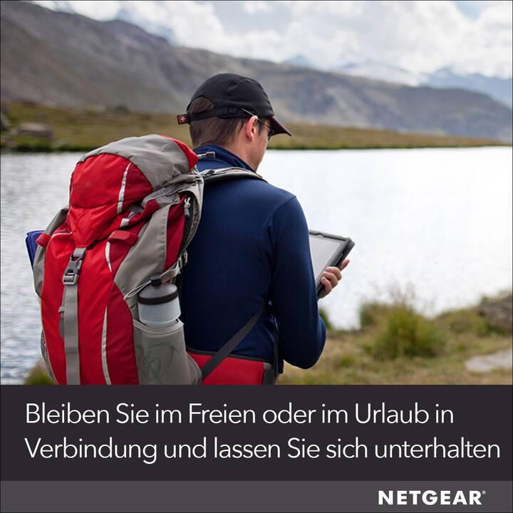 NETGEAR AirCard 810 mobiler 4G Hotspot