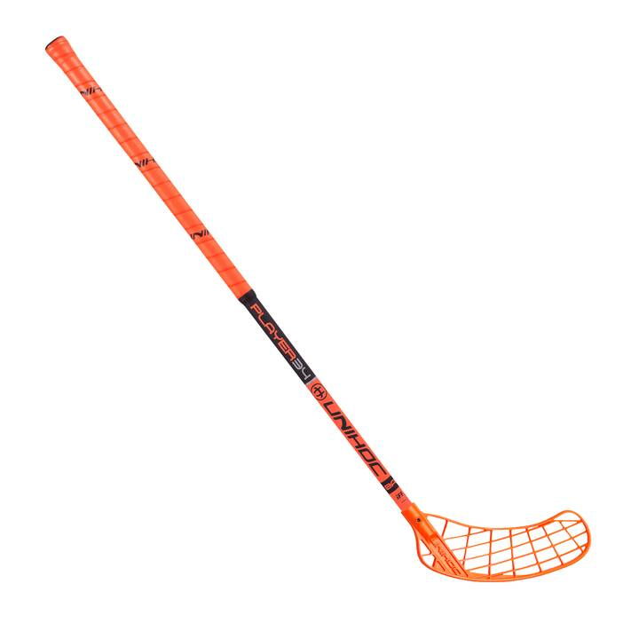 UNIHOC Bastoni unihockey Player  (80 cm, A destra)