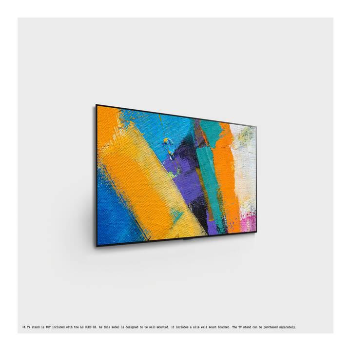 "LG OLED55GX6 Smart TV (55"", OLED, Ultra HD - 4K)"
