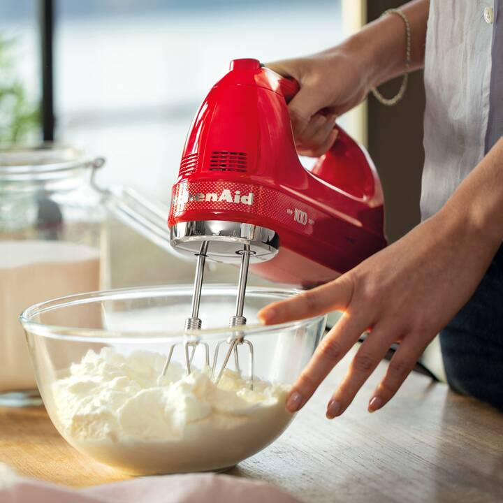 "KITCHENAID ""Queen of Hearts""-Limited Edition (85 W)"