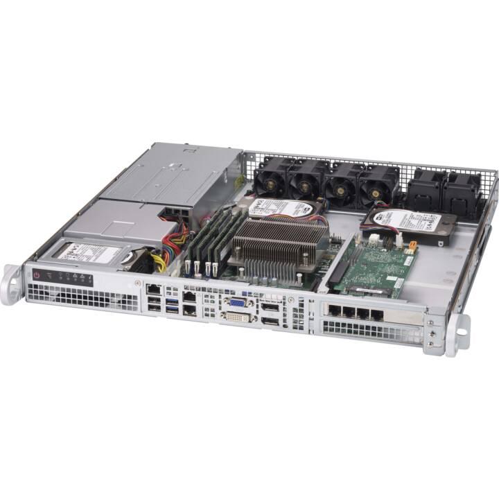 SUPERMICRO SC515 R407 (Server Case)