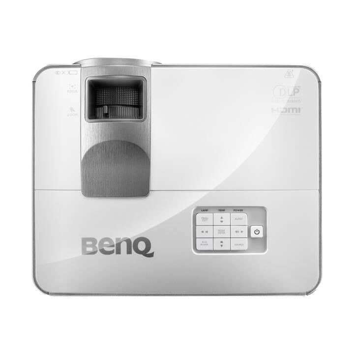 BENQ MW632ST (DLP, WXGA, 3200 lm)