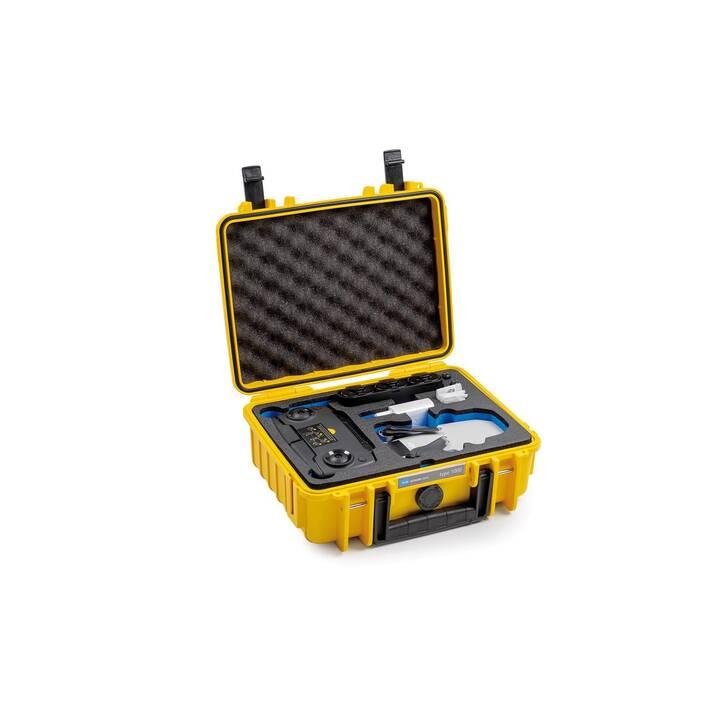 B&W Taschen / Hüllen Typ 1000 DJI Mavic Mini Fly More Combo (1 Stück)