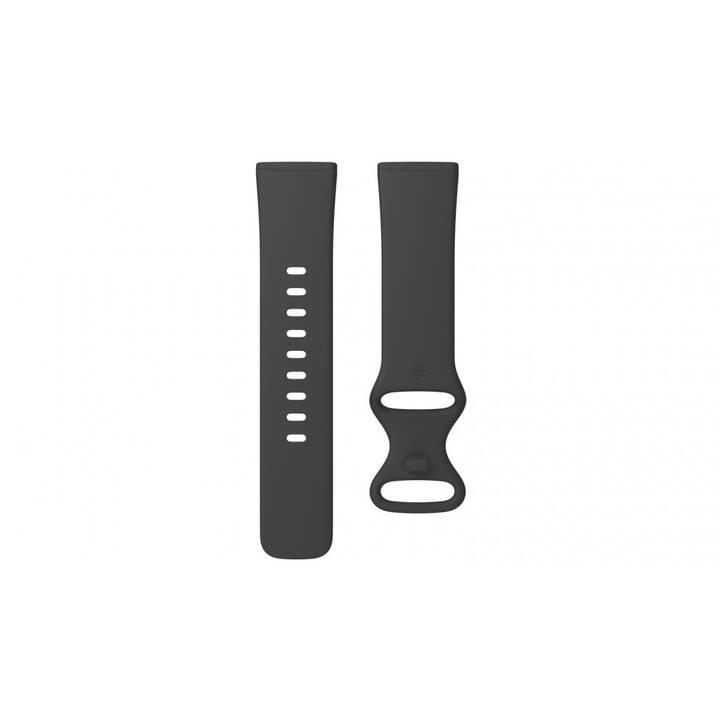 FITBIT Infinity Band Cinturini (L, Nero)