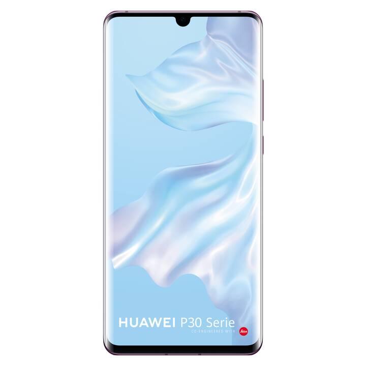 "HUAWEI P30 Pro (6.47"", 128 GB, 40 MP, Misty Lavender)"