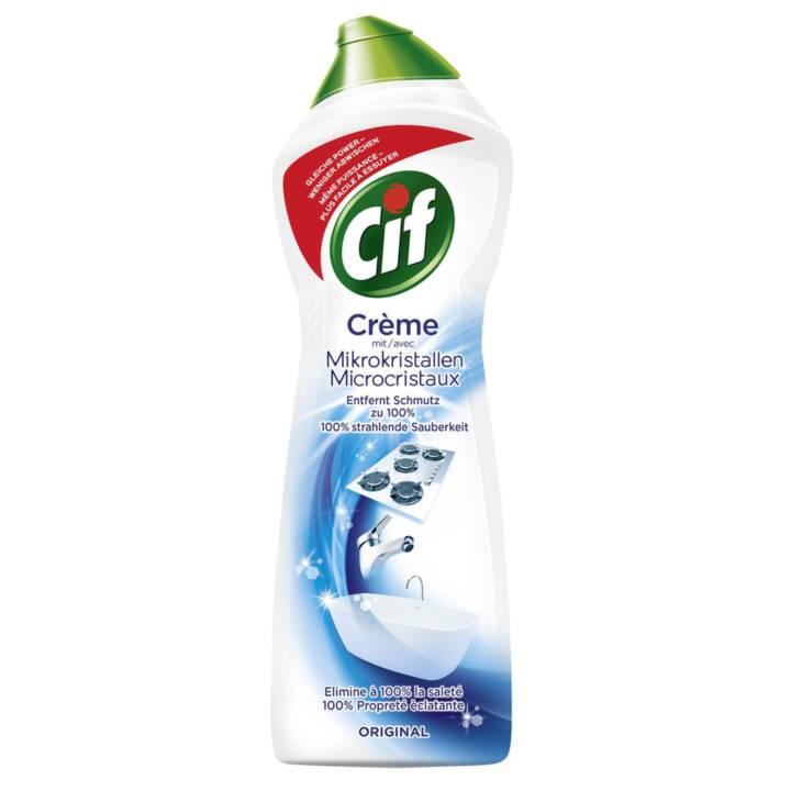 CIF Crème Regular, 750 ml