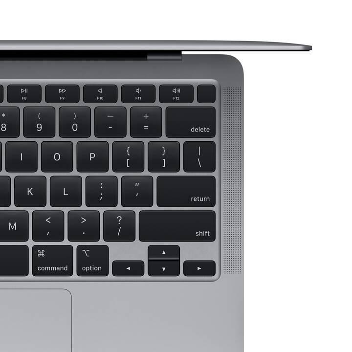"APPLE MacBook Air 2020 (13.3"", Apple M1 Chip, 8 GB RAM, 256 GB SSD)"